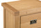 Oakham 4 Drawer Narrow Chest