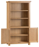 Oakham Large Bookcase
