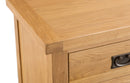 Oakham 6 Drawer Sideboard