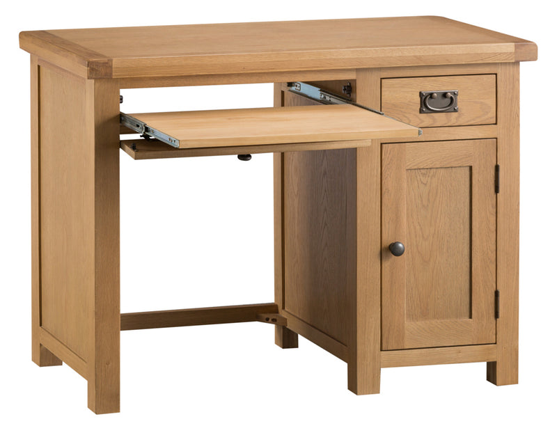 Oakham Single Computer Desk