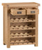 Oakham Small Wine Cabinet