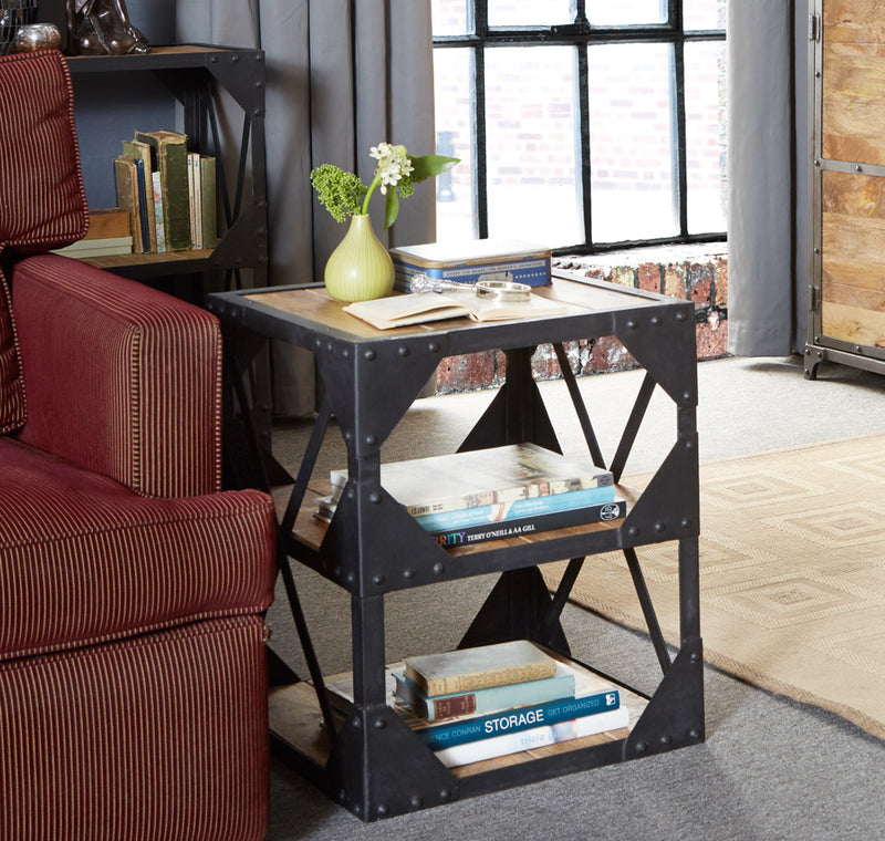 Axbridge Side Table