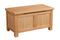 Dorchester Blanket Box