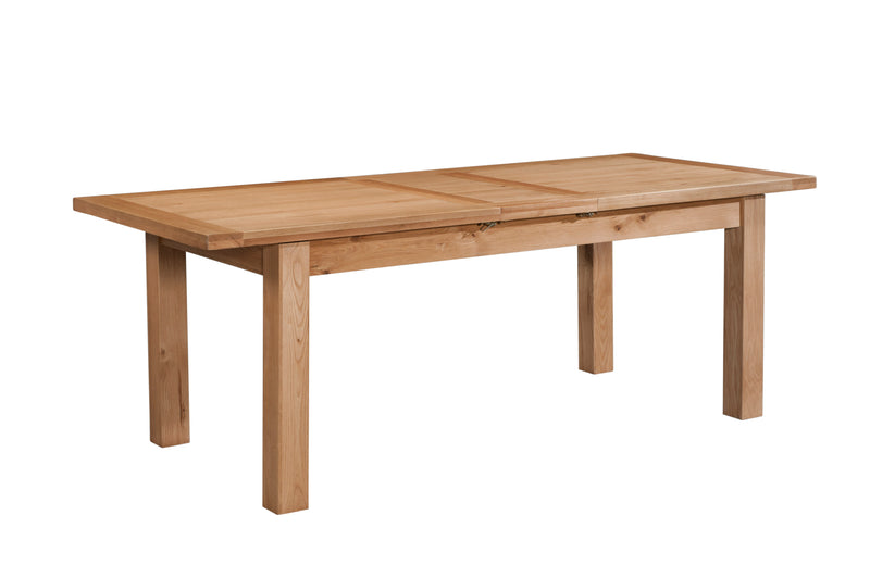 Dorchester Large Extending Dining Table