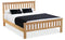 Dorset Modern 5ft King size Bed