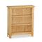 Dorset Modern Low Wide Bookcase