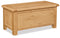 Shaftsbury Blanket Box
