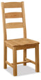 Shaftsbury Ladder back Dining Chair