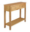Bath Console Table