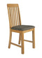 Bath Ladder Dining Chair