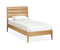 Bath 3ft Single Bed