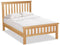Dorset 4ft Small Double Bed