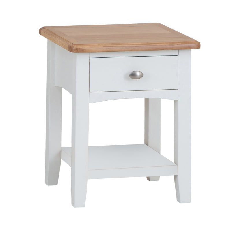 Gosport Lamp Table