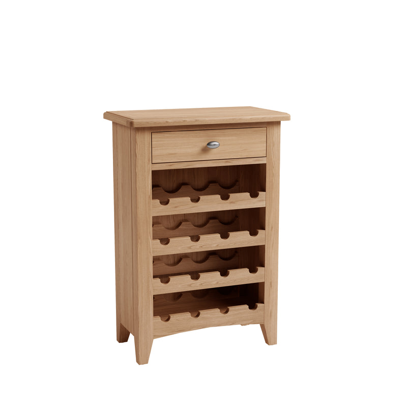 Guildford Wine Cabinet