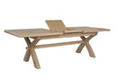 Horner 2m Extending Dining Table