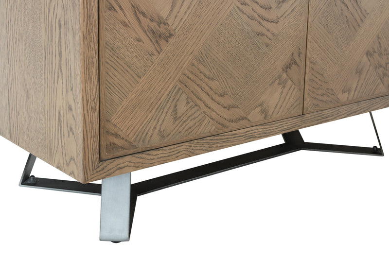 Parker Small Sideboard