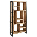 Collington Multishelf Bookcase
