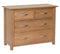 Newlyn 2 over 2 Chest of Drawers