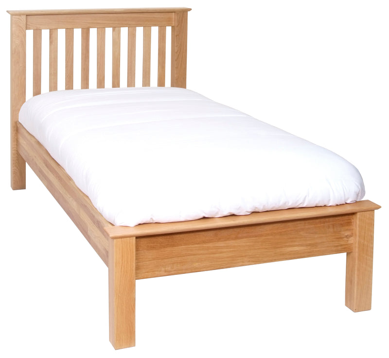 Newlyn 3ft Single Bed