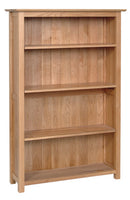 Newlyn 5ft Bookcase