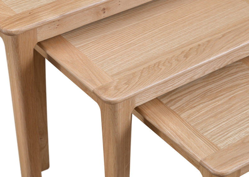 Newton Nest of 3 Tables