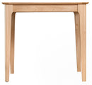 Newton Small Fixed Top Dining Table