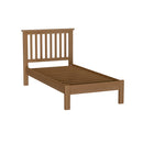 Rutherford 3ft Single Bed
