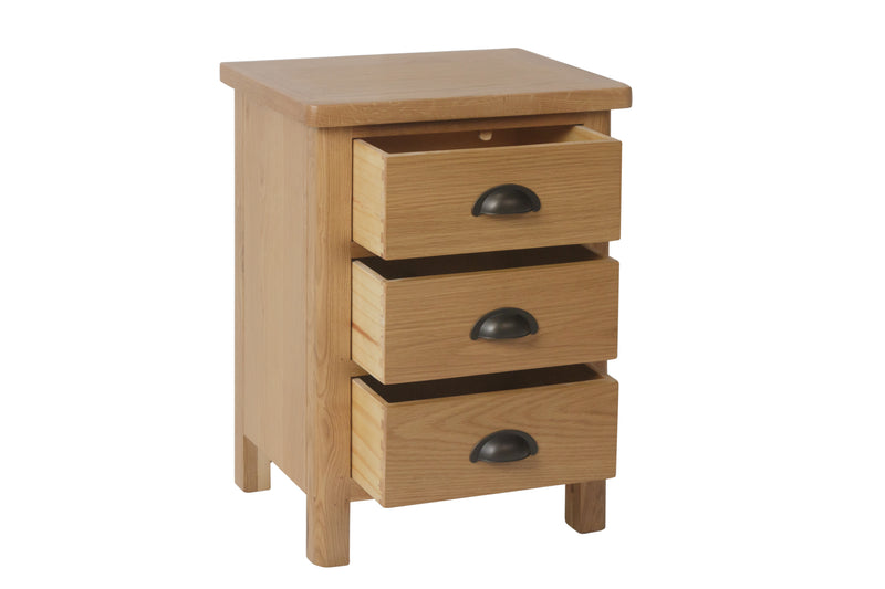 Rutherford Large Bedside