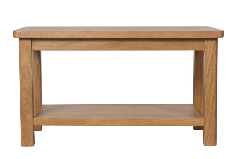 Rutherford Small Coffee Table