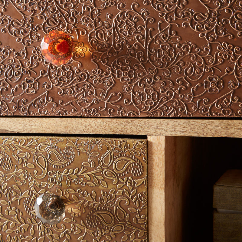 Sandy Large Sideboard Combination 1