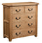Lynton 2 over 3 Chest of Drawers
