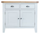 Titchfield 2 Drawer Sideboard