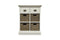 Whitwell 2 Drawer 4 Basket Unit