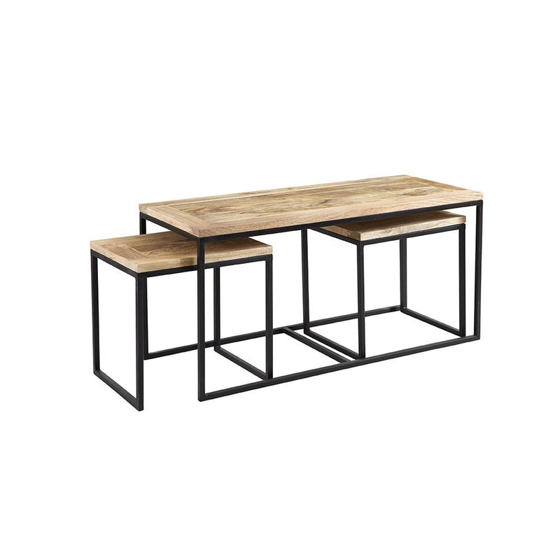 Collington Nest of Coffee Tables