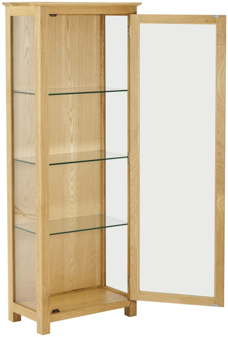 Nailsworth Glass Display Cabinet