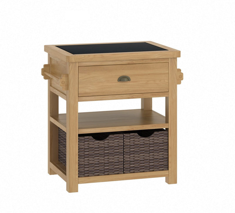 Pudsey Small Kitchen Island
