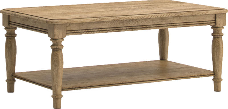 Verwood Coffee Table