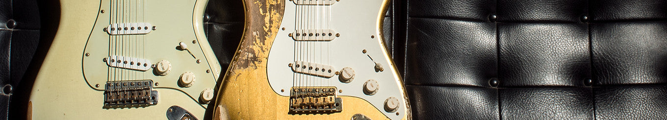 $500 Off Stratocasters