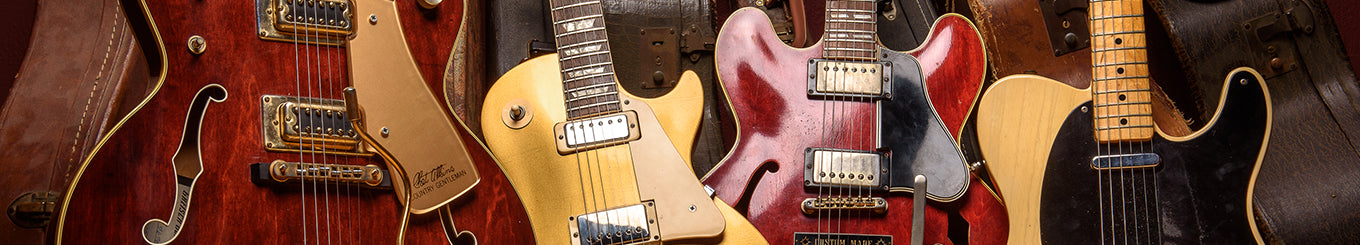 Vintage Guitars & More