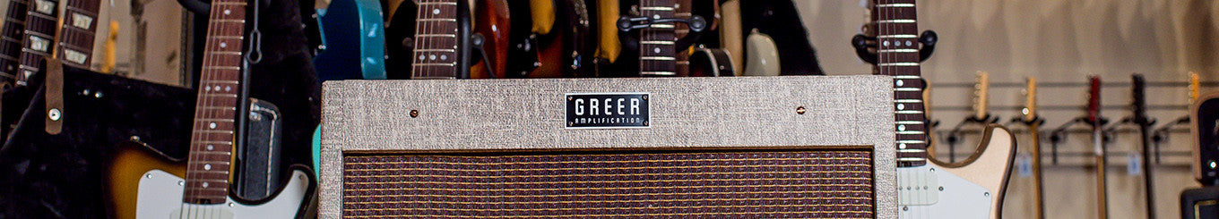 Greer Amps