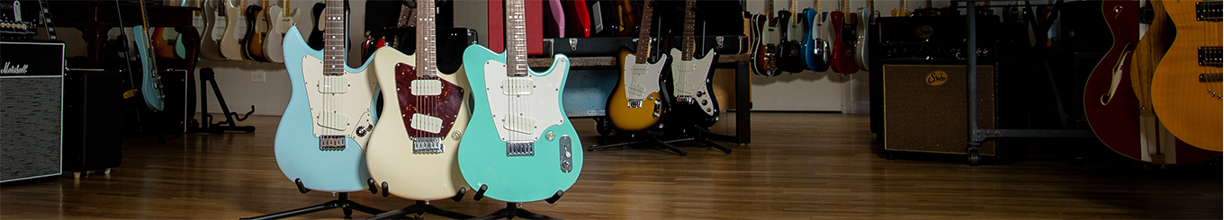 Swope Guitars