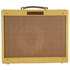 VICTORIA CHICAGO-LUX LIMITED EDITION TWEED AMP