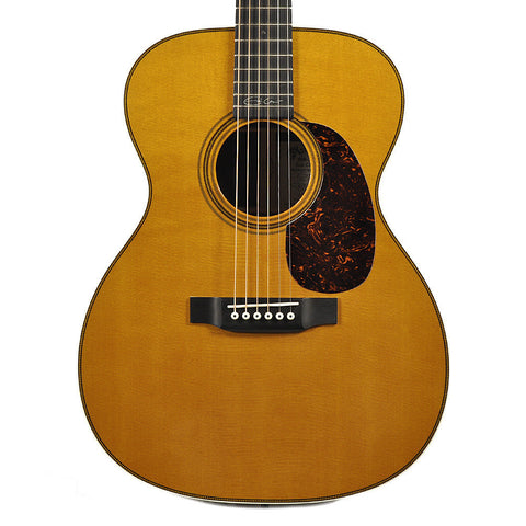 Martin 000-28EC Eric Clapton Signature Natural Acoustic Guitar