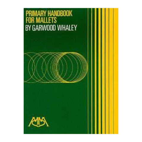 Primary Handbook for Mallets Softcover Book