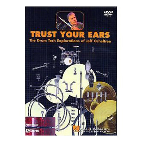 Trust Your Ears DVD