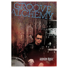 Groove Alchemy DVD Stanton Moore