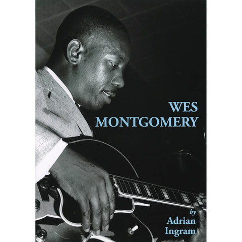 Wes Montgomery 2nd Edition by Ingram
