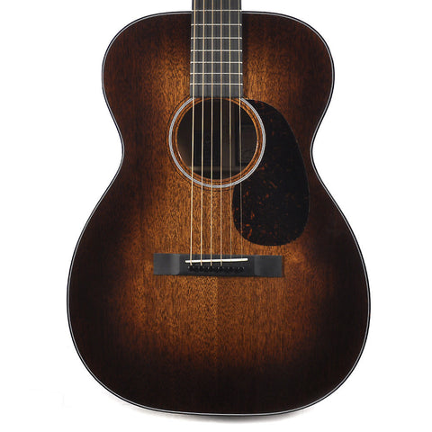 Martin 00-DB Jeff Tweedy Custom Artist Edition