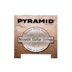 Pyramid Premium Extra Light Phosphor Bronze 12-String Acoustic Strings 10-47