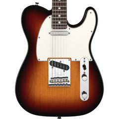 Fender American Standard Telecaster 3-Color Sunburst with Rosewood Fingerboard